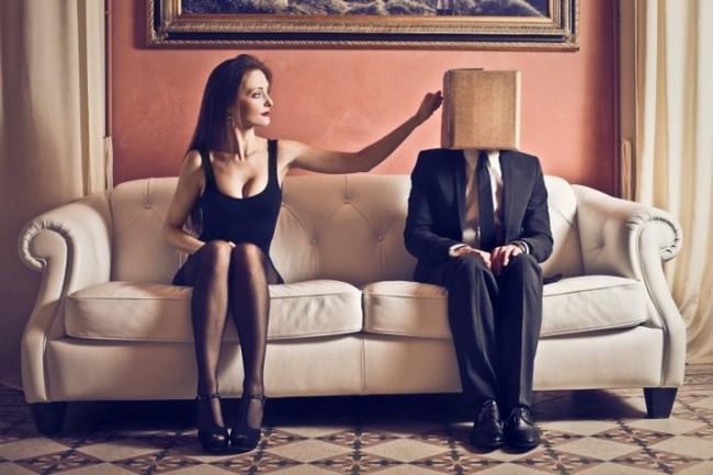 Как вернуться в семью после развода