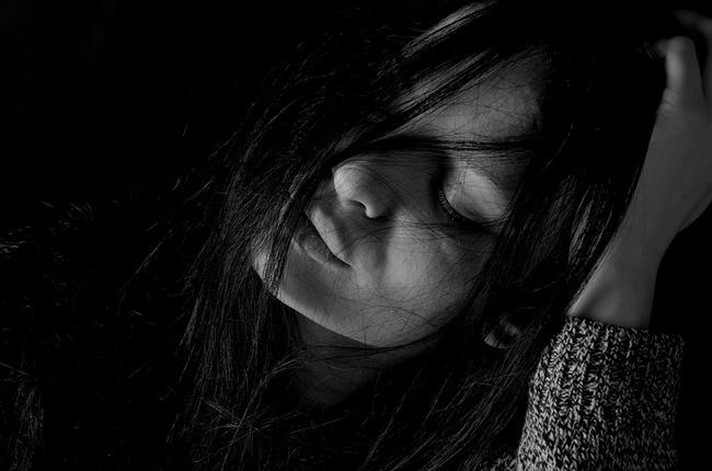 Депрессия из за измены мужа как быть