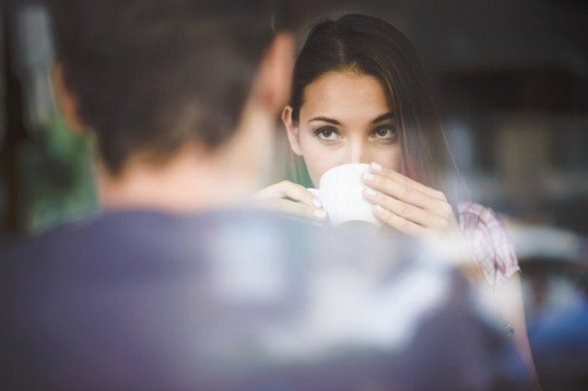 Любовник проявляет агрессию в сексе